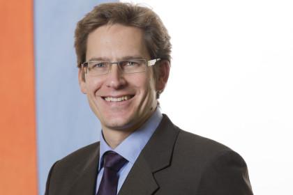 Bürgermeisterkandidat Markus Reichart